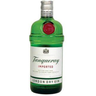 Tanqueray Dry Gin 47,3%* 1 ltr