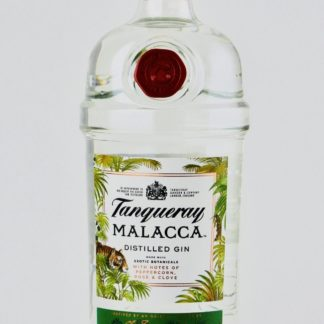 Tanqueray Malacca Gin* 1 ltr