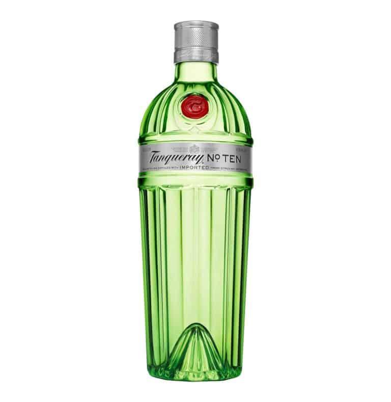 Tanqueray No. TEN Gin* 1 ltr