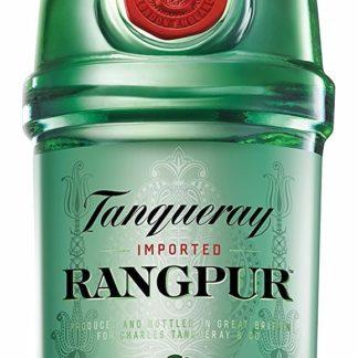 Tanqueray Rangpur Gin* 1 ltr