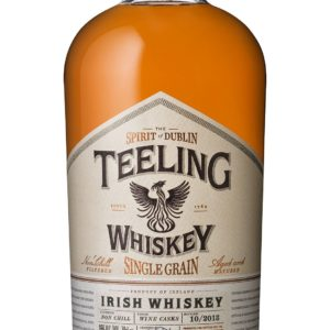 Teeling Single Grain Irish Whiskey FL 70