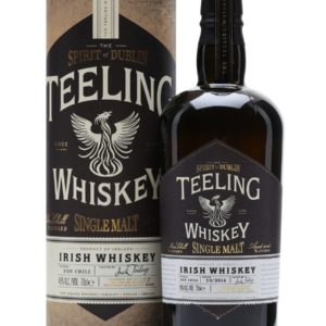 Teeling Single Malt Irish Whiskey FL 70