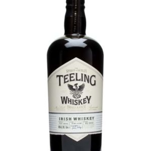 Teeling Small Batch Irish Whiskey FL 70
