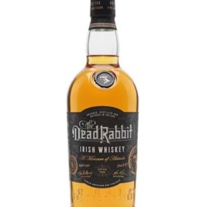 The Dead Rabbit Irish Whiskey 70 cl.