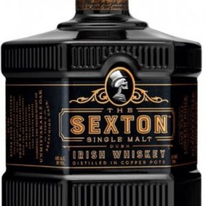 The Sexton Single Malt Irish Whiskey 70 cl.