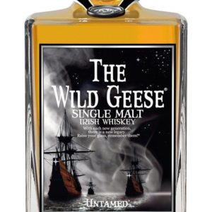 The Wild Geese Single Malt Irish Whiskey FL 70