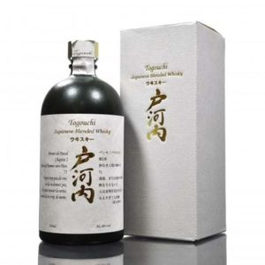 Togouchi Japanese Blended Whisky FL 70