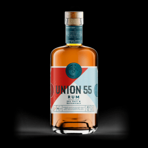 Union 55 Botanical Rum