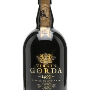 Virgin Gorda 1493 Spanish Heritage Rum FL 70