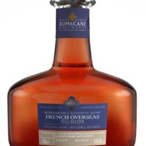 """WIRC """"French Overseas"""" XO Rum FL 70"""
