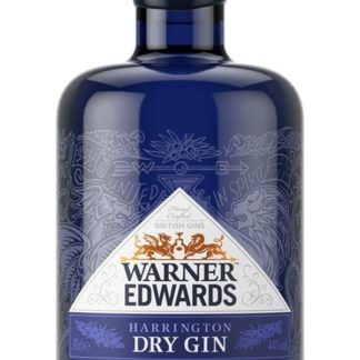 Warner Edwards Harrington Dry Gin FL 70