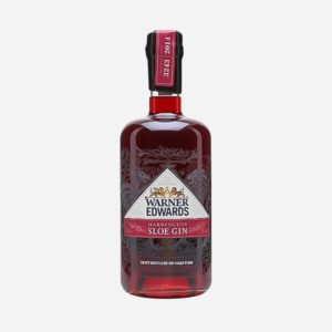 Warner Edwards Sloe Gin FL 70