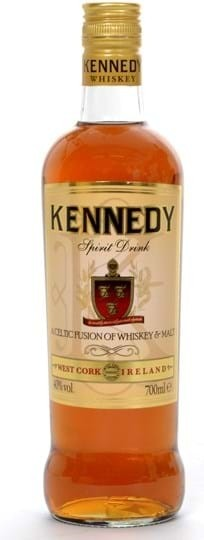 West Cork Original Irish Whiskey (Jeroboam) FL 450
