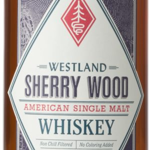 Westland American Single Malt Whiskey FL 70