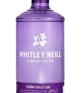 Whitley Neill Parma Violet Gin FL 70