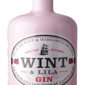Wint & Lila Strawberry Gin FL 70