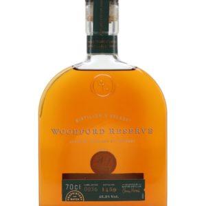 Woodford Reserve Rye Whiskey FL 70