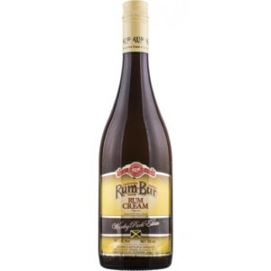 Worthy Park Rum Cream 0,75 ltr
