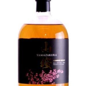 Yamazakura Blended Whisky FL 70