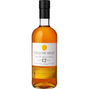 Yellow Spot 12 YO Irish Whiskey FL 70