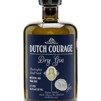 Zuidam Dutch Courage Dry Gin FL 70