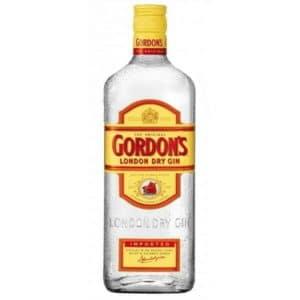 Gordon's Dry Gin (6cl)