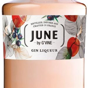 June By G'vine Gin Liqueur Fl 70