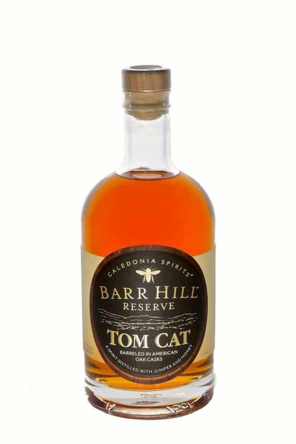 "Barr Hill ""Tom Cat"" Gin 0,7 liter5 Ltr"