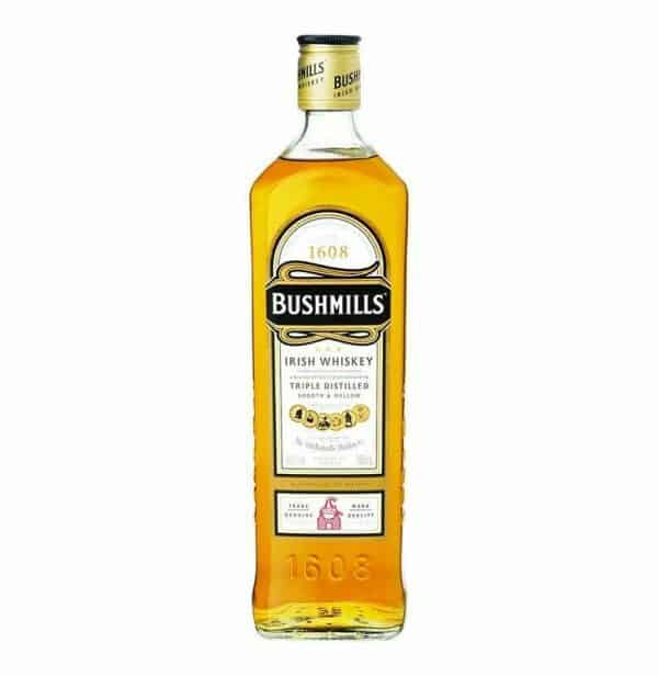 Bushmills Original Irish Whiskey Fl 70