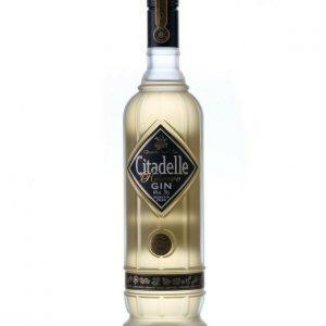 Citadelle Reserve Barrique Aged Gin Fl 70
