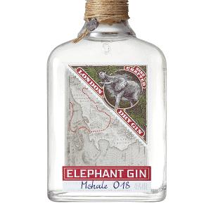 Elephant Gin Fl 50