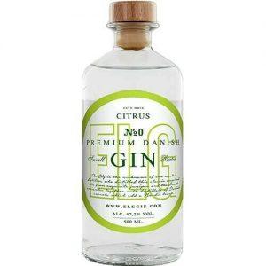 Elg Gin No.0 Fl 50