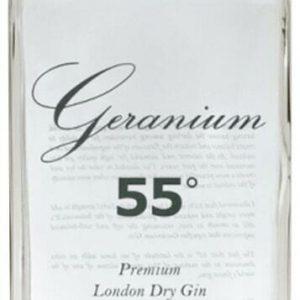 Geranium 55 Gin Fl 70
