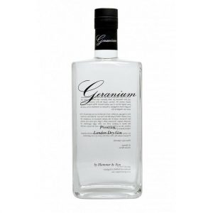Geranium Gin Fl 70
