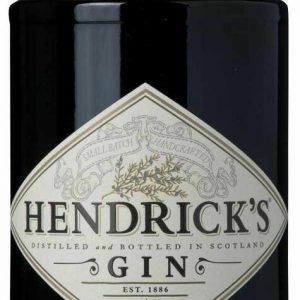 Hendricks Gin Fl 70