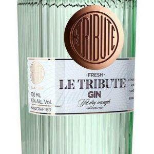 Le Tribute Gin Fl 70