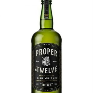 Proper No. Twelve Blended Irish Whiskey