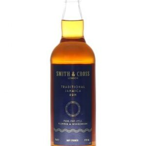 Smith & Cross Traditional Jamaica Rum Fl 70