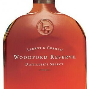 Woodford Reserve Bourbon Whiskey Fl 70
