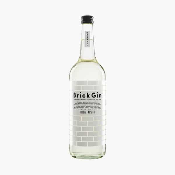 Brick Gin (100 cl)