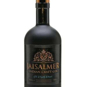 Jaisalmer Indian Craft Gin Fl 70