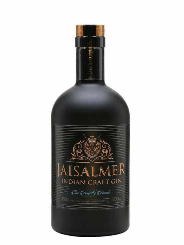 Jaisalmer Indian Craft Gin Fl 70