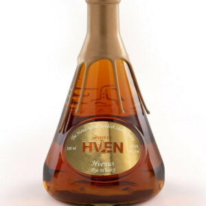 "Spirit Of Hven""Hvenus"" Rye Whisky Fl 50"