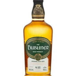 The Dubliner Irish Whiskey Fl 70