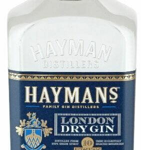 Hayman's London Dry Gin Fl 70
