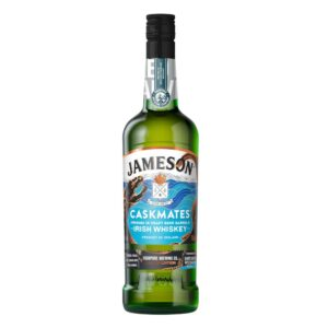 Jameson Caskmates Fourpure Edt. Irish Whiskey