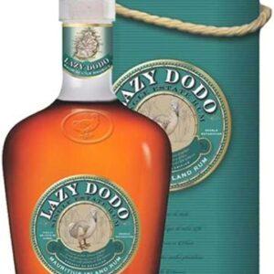 Lazy Dodo Single Estate Rum Fl 70