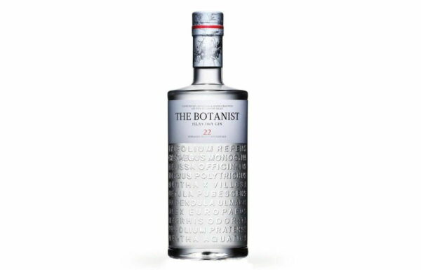 The Botanist Islay Dry Gin* 1 Ltr
