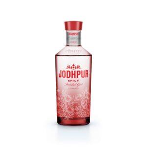 Jodhpur Spicy Gin