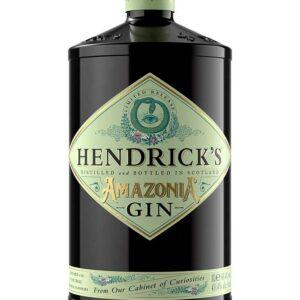 "Hendrick's ""Amazonia""Gin 1 ltr"